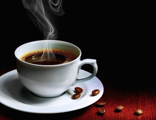 Độ sánh của nước cà phê