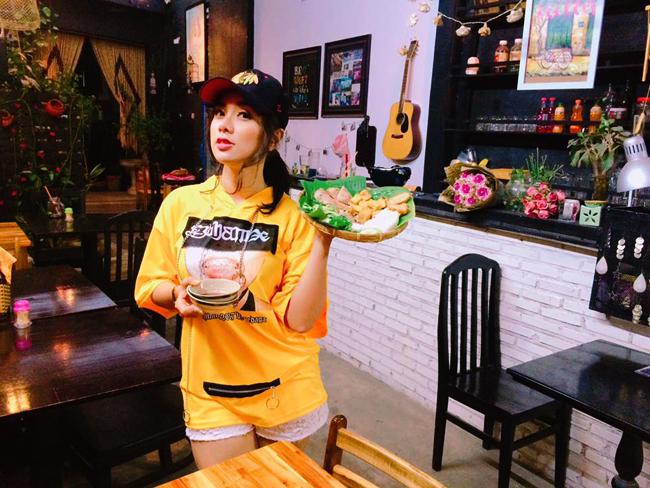 quán Bún Lá MIKO Lan Trinh