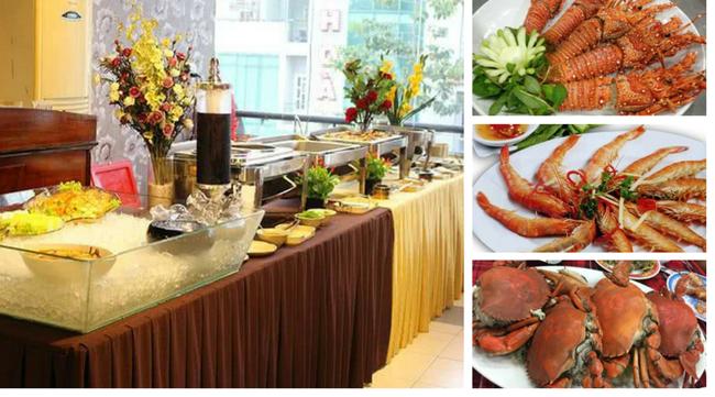 nhà hàng Biển Đông 5&6