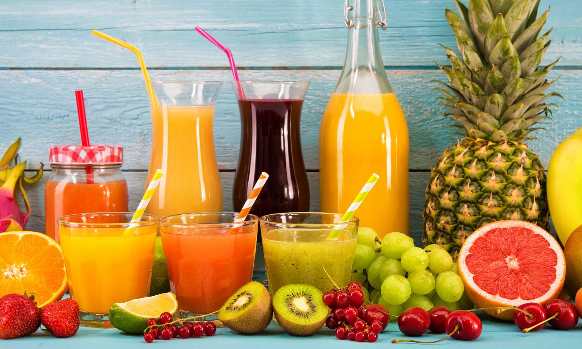 Mở quán nước ép trái cây cần chuẩn bị những gì? Bán có lãi không? (P2)